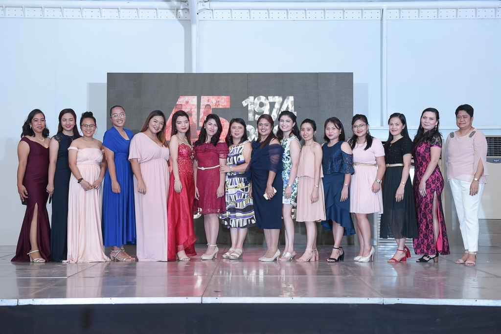 Finance and Accounting Women 1